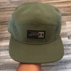Men's Under Armour Duck Bill Cap